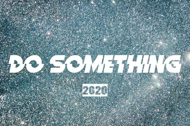 Do Something No7-2-01